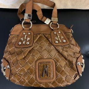 Marciano Studded Bag